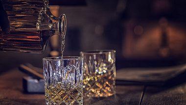 American Whiskey – das Kultgetränk aus den USA