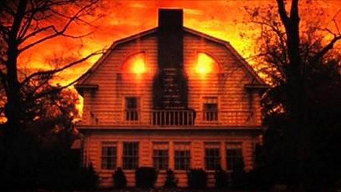 Das Haus, in dem sich der weltberühmte Amityville Horror ereignete steht zum Verkauf
