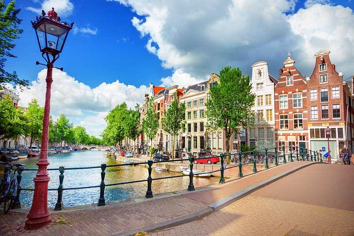 Diese 5 Sehenswürdigkeiten in Amsterdam sind ein Muss