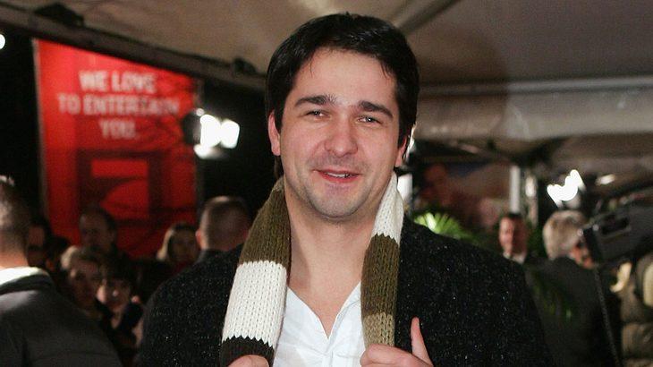 Andreas Elsholz, Januar 2005