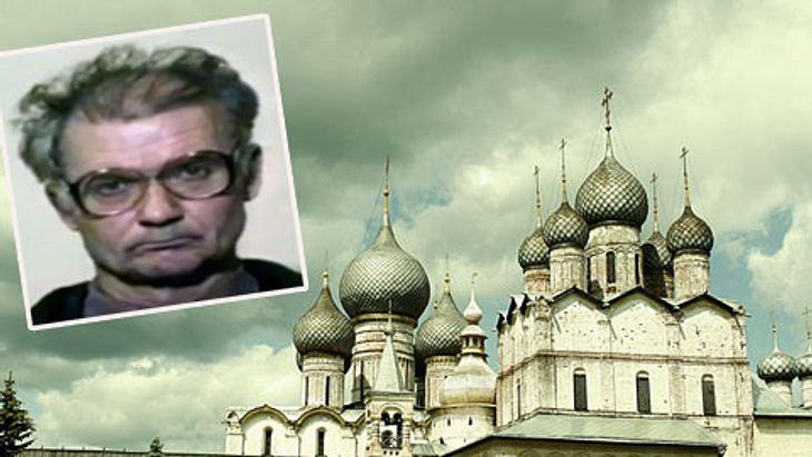 Andrej Tschikatilo (Collage)