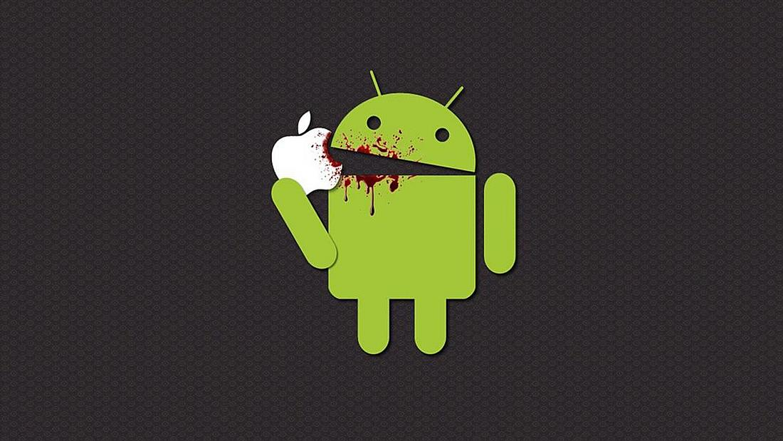 3 Android-Smartphones, die so viel kosten wie Apples AirPods