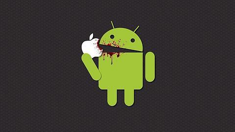 3 Android-Smartphones, die so viel kosten wie Apples AirPods - Foto: wallpapersxl.com