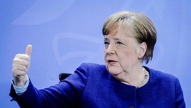 Angela Merkel - Foto: Getty Images / Kay Nietfeld