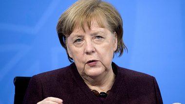 Angela Merkel - Foto: IMAGO / IPON