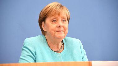 Angela Merkel  - Foto: Getty Images / Pool