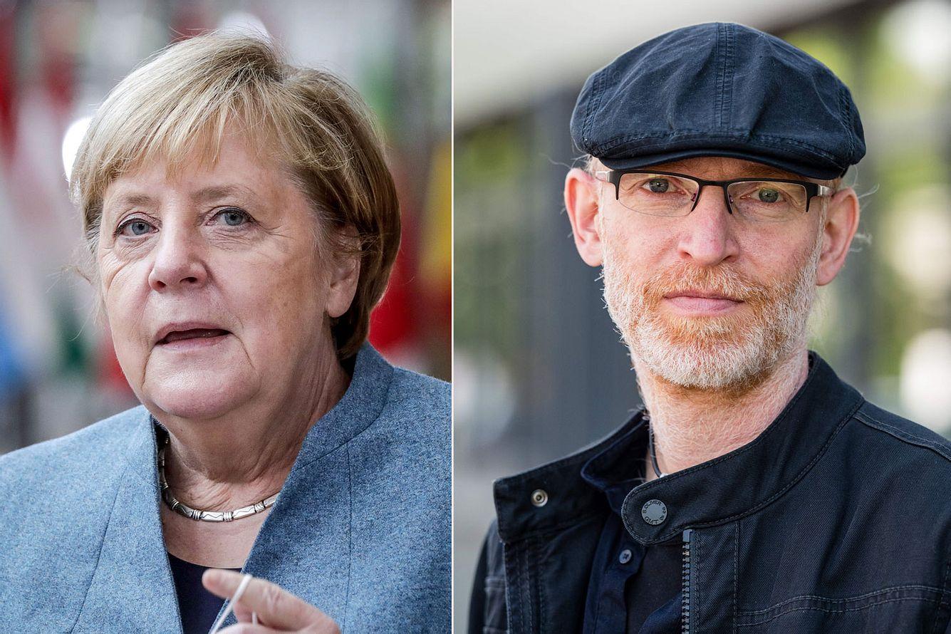 Angela Merkel, Michael Meyer-Hermann