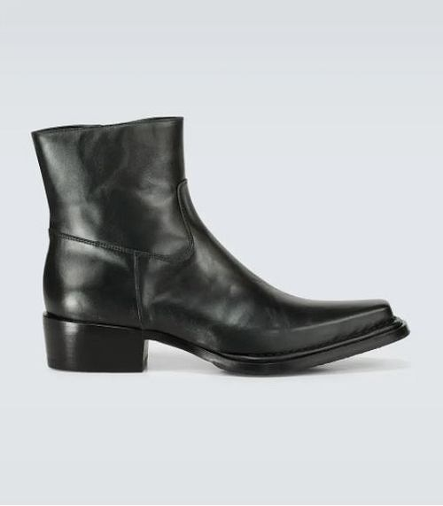 Ankle Boots, Acne Studios