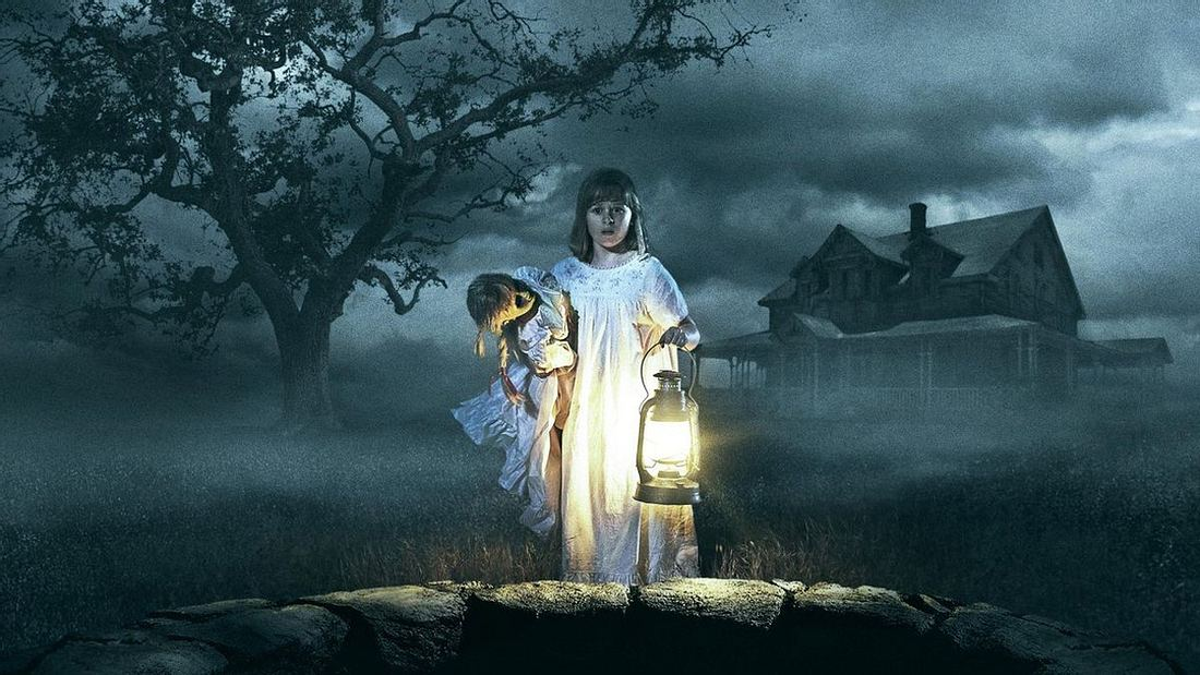 Annabelle 2: Creation - Der Trailer zum Horrorfilm ist da!