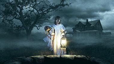 Annabelle 2: Creation - Der Trailer zum Horrorfilm ist da! - Foto: Warner Bros.
