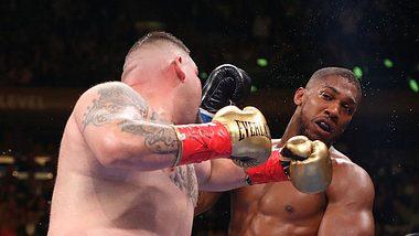 Joshua-KO: Fury und Wilder senden Nachricht an Ex-Champ