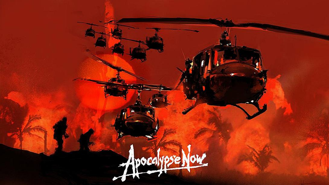Apocalypse Now als Uncut-Version auf Amazon Prime