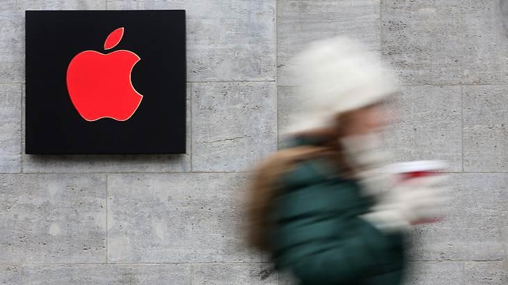 Apple, Facebook Google und Amazon sind am Aussterben
