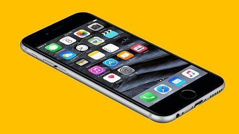 Wie das? Bengel sperrt das iPhone seiner Mutter für 47 Jahre