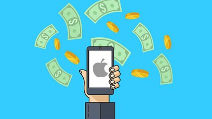 So wenig zahlt Apple bei der Produktion des iPhone 7 - Foto: iStock / Montage: Männersache