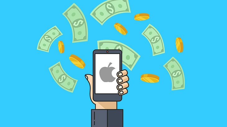 So wenig zahlt Apple bei der Produktion des iPhone 7