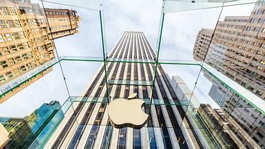 Apple spendiert seinen Nutzern 1 Million Dollar