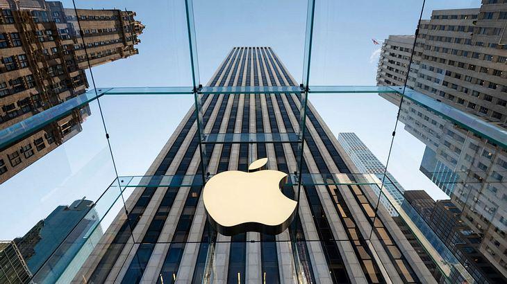 Schwul wegen Apple: iPhone-Nutzer verklagt Elektro-Giganten