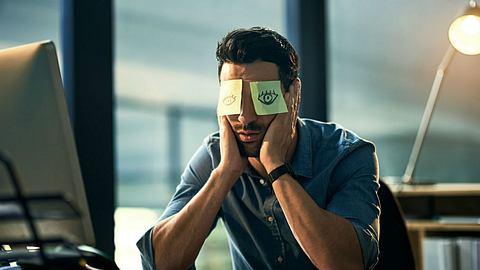 Job-Studie: In dieser Branche ist die Unzufriedenheit am höchsten - Foto: iStock / PeopleImages