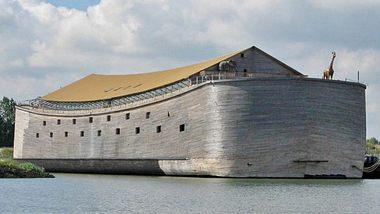 Arche Noah Reloaded - Foto: Ark of Noah Foundation