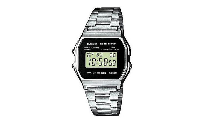 Casio Collection Unisex