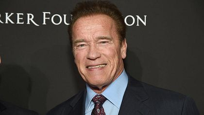 Wahnsinn: So sah Arnold Schwarzenegger mit 16 aus