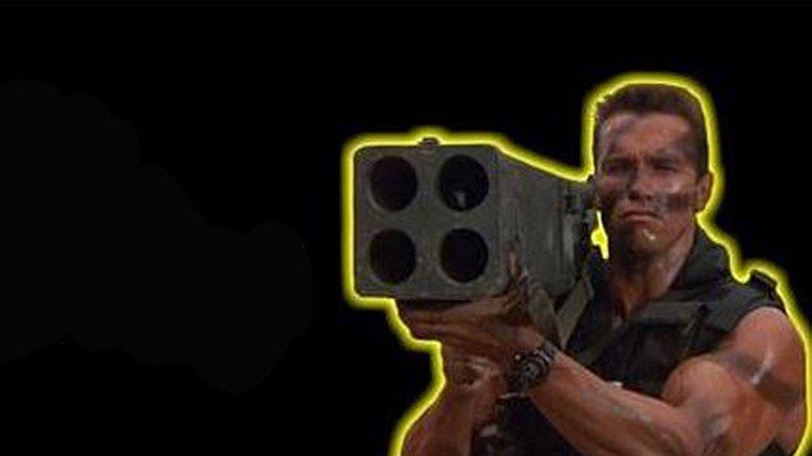 Arnold Schwarzenegger: So viele Feinde hat er in Filmen getötet