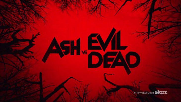 """""""Ash vs. Evil Dead"""" geht in die 3. Runde: Staffel 3 steht kurz vor Produktionsbeginn"""