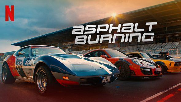 Asphalt Burning - Foto: Netflix