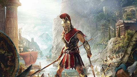 Assassin's Creed - Odyssey - Foto: Ubisoft