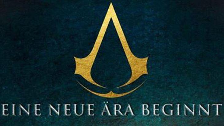 Assassin's Creed 2017: Ubisoft hat den Release offiziell bestätigt