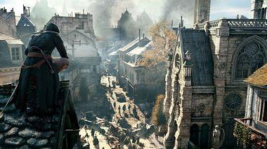 Assassins Creed: Unity jetzt kostenlos
