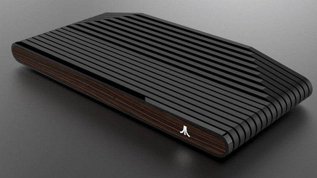 Die Ataribox von Atari