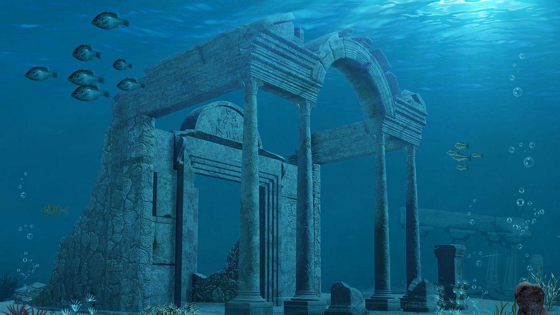 Wurde Atlantis endlich entdeckt?