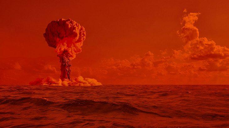 Bikini Atoll: Der Strand, der zum größten Atombomben-Labor der USA wurde