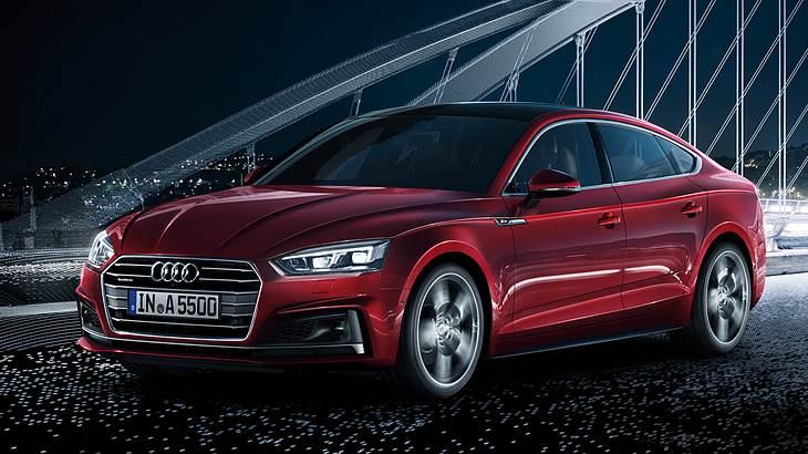 Audi-Rückruf: Modelle A4, A5 und Q5 wegen Brandgefahr zurückgerufen