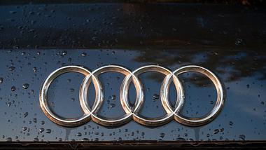 Audi ändert sein Logo: Das steckt dahinter