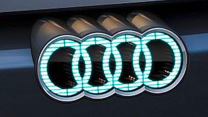 Audi-Grill