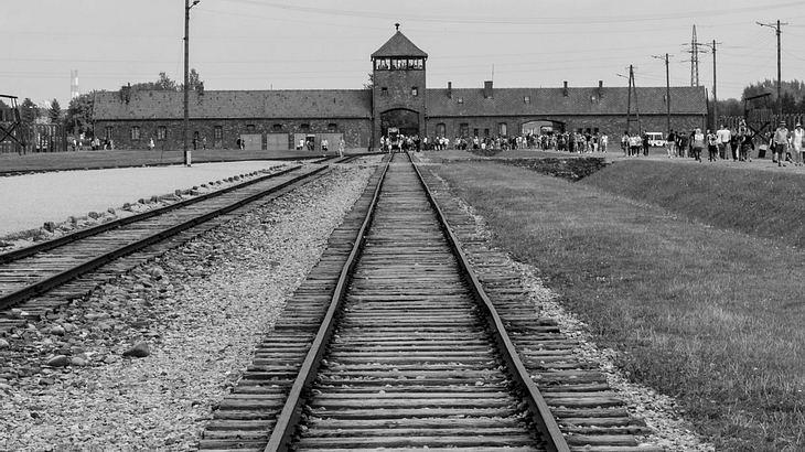 Gedenkstätte und Museum Auschwitz-Birkenau