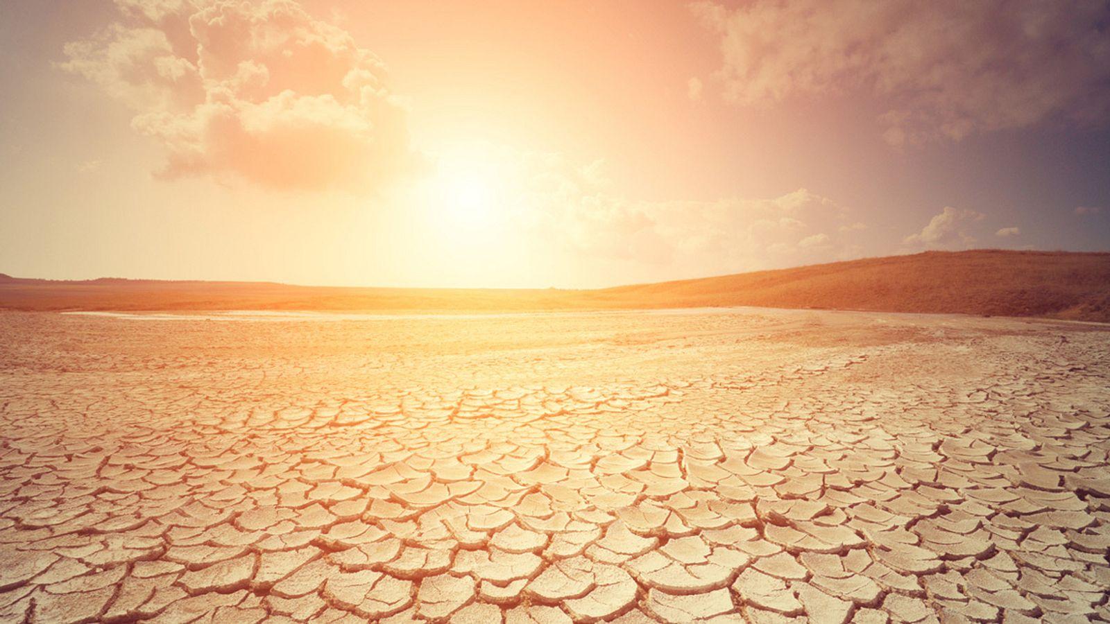 Das Ende der Welt steht fest - und es kommt viel eher als gedacht!