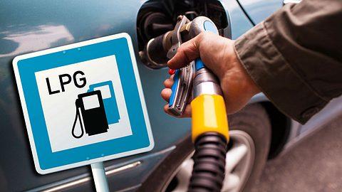 Umrüsten: Lohnt sich Gasantrieb fürs Auto?