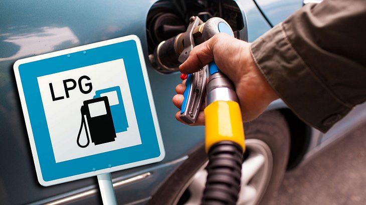 Lohnt die Umrüstung auf Auto-/Erdgas?