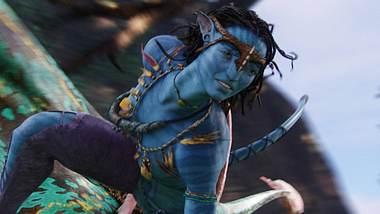 Figur aus dem Avatar-Franchise - Foto: imago images / ZUMA Wire