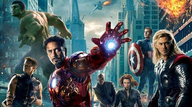 """Die """"Avengers"""" sind zurück!"""
