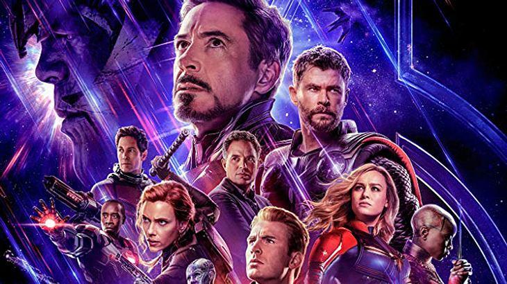 """""""Avengers 4: Endgame"""" wird vorgezogen: Das ist der neue Kinostart"""