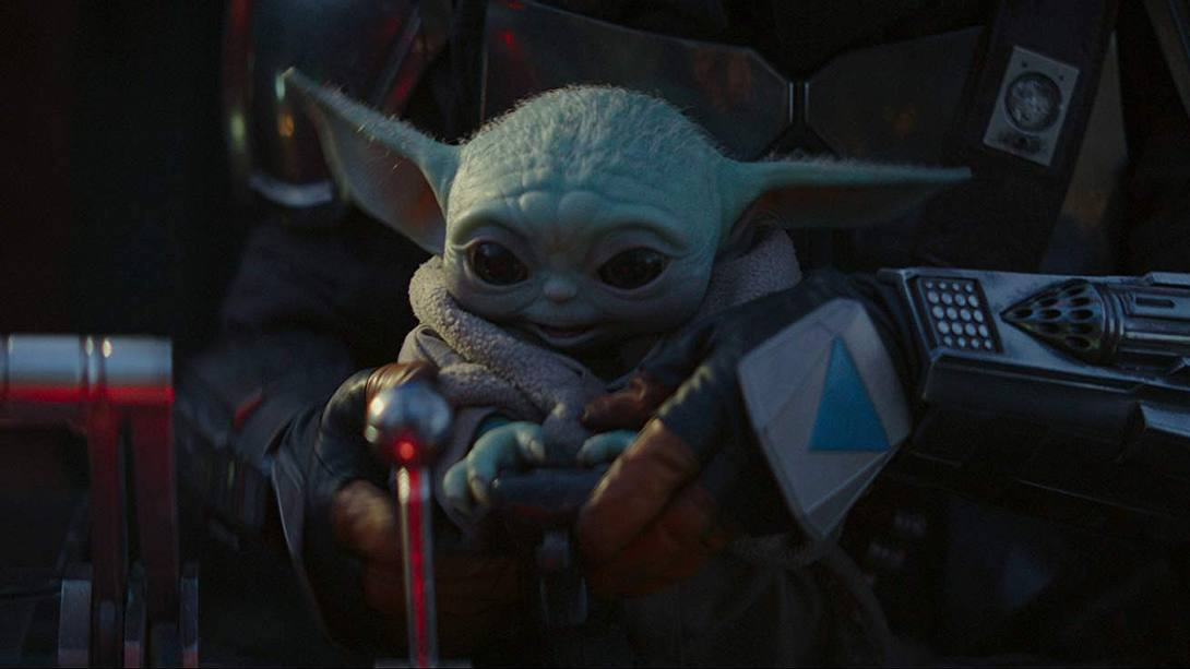 Regisseur enthüllt Geheimnis um Baby Yoda