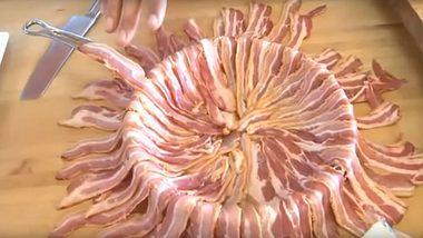 Kartoffel-Bacon-Torte - Foto: YouTube /  PEIPotatoes