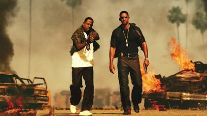 Bad Boys: TV-Serie des Action-Krachers in Planung
