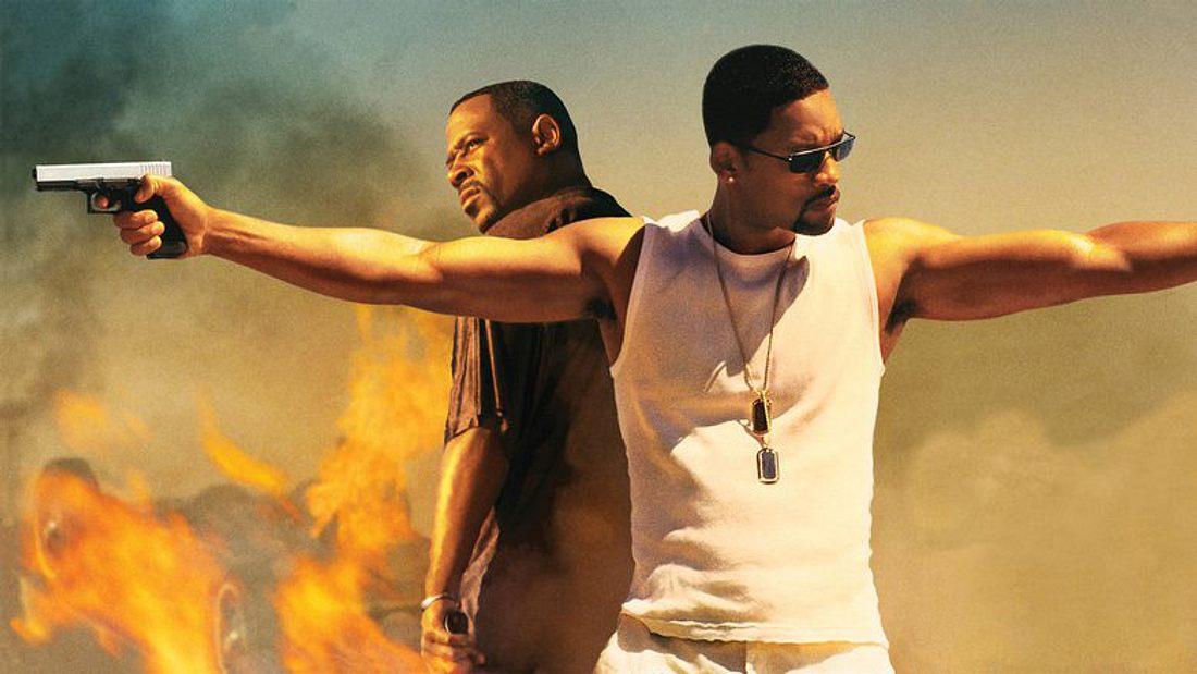 Bad Boys 3: Will Smith ist bald wieder mit den harten Jungs unterwegs