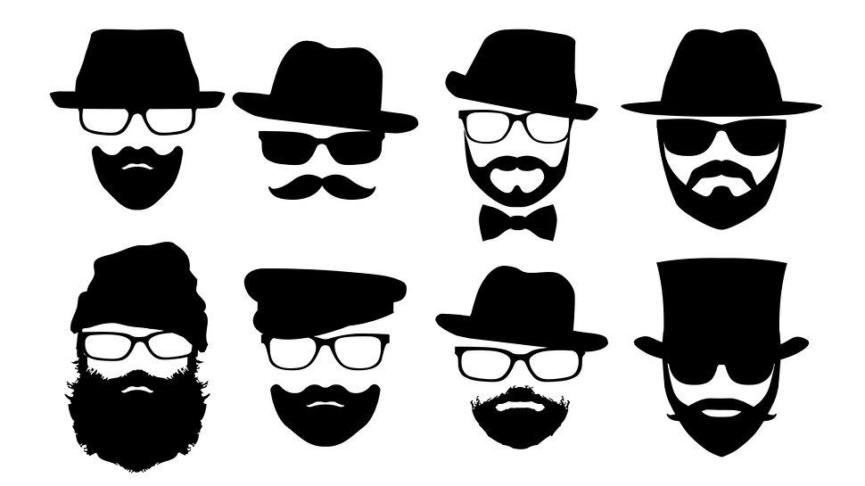 Eine Cosmopolitan-Redakteurin verrät: Bart - sexy oder nicht!?
